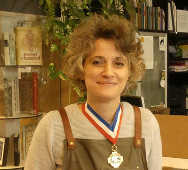 Nathalie Lemaître
