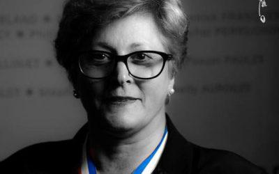 Claire Sarmadi