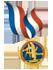 Meilleur Ouvrier de France Médaille