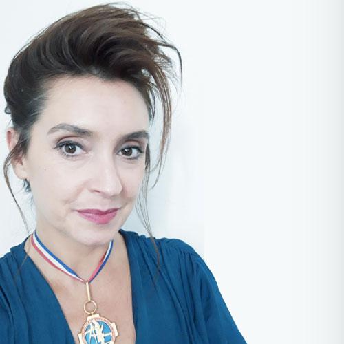 Alexandra Chamaillard
