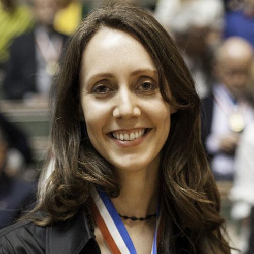Christelle Santabarbara