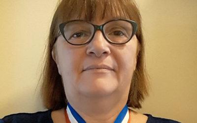 Élisabeth Delbaere