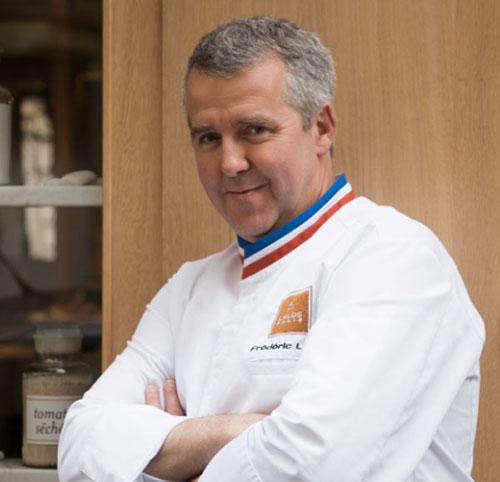 Frédéric Lalos