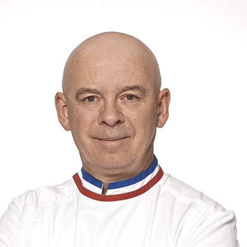 Jean Michel Perruchon