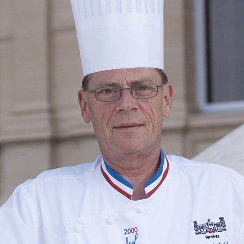 Patrick Juhel