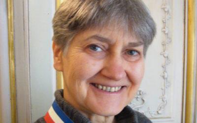 Sylvie Fagot-Teillard d'Eyry