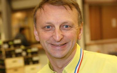 Frédéric Jaunault