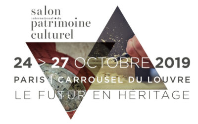 Inauguration du 25ème Salon international du Patrimoine Culturel