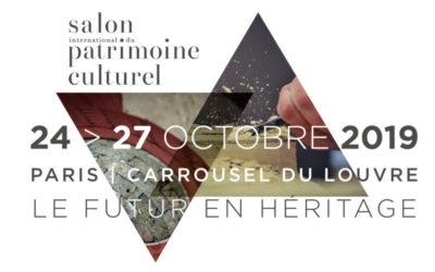 Inauguration du 25ème Salon international du Patrimoine Culturel
