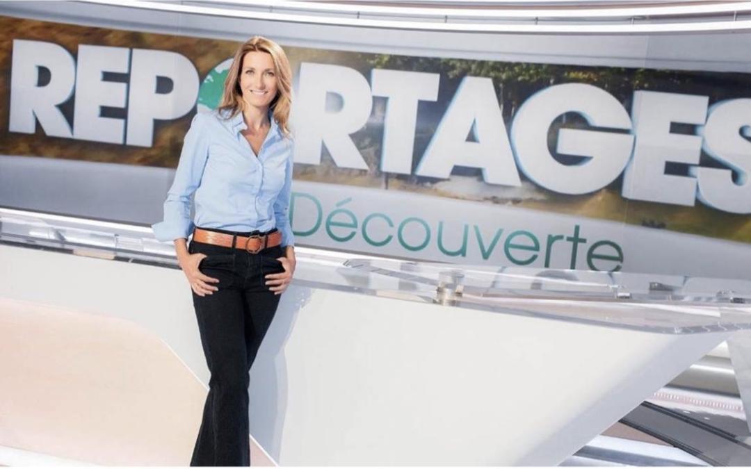 Diffusion du reportage «L'impasse des petits métiers : entre tradition et modernité» sur TF1 le 14 mars 2020 à 14h45