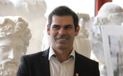 Arnaud Briand