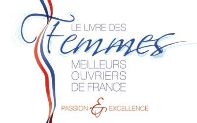 Les femmes Meilleurs Ouvriers de France à l'honneur