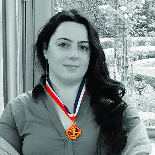 Sandrine Tessier